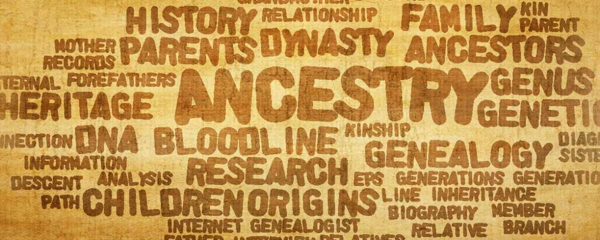 Ancestral-research