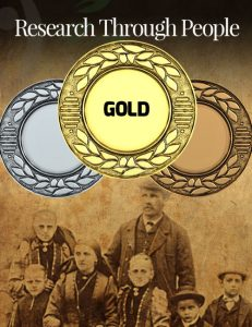 Research Through People Gold Product