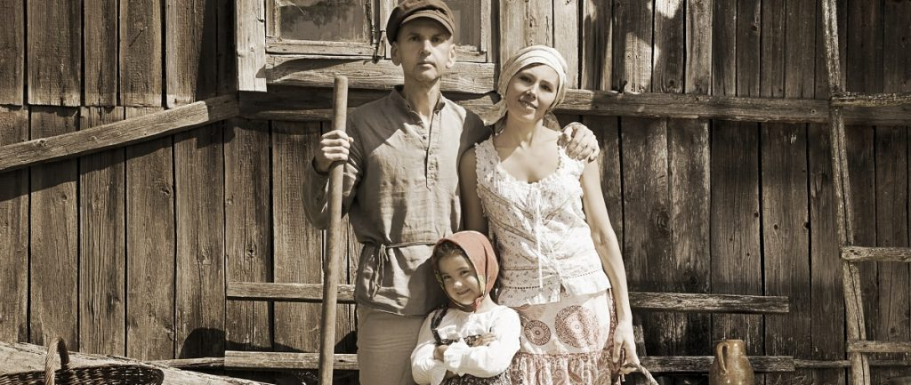 family-history-portrait