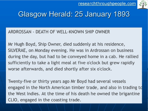 Boyd-1893-death-glasgow-herald