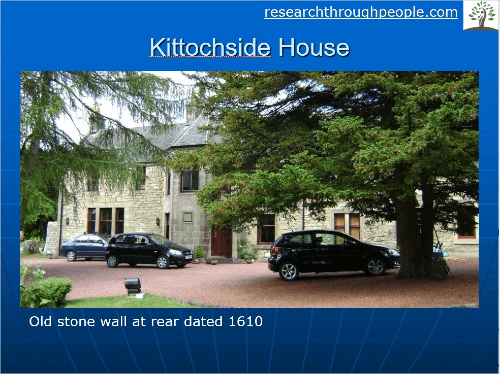 Kittochside-House