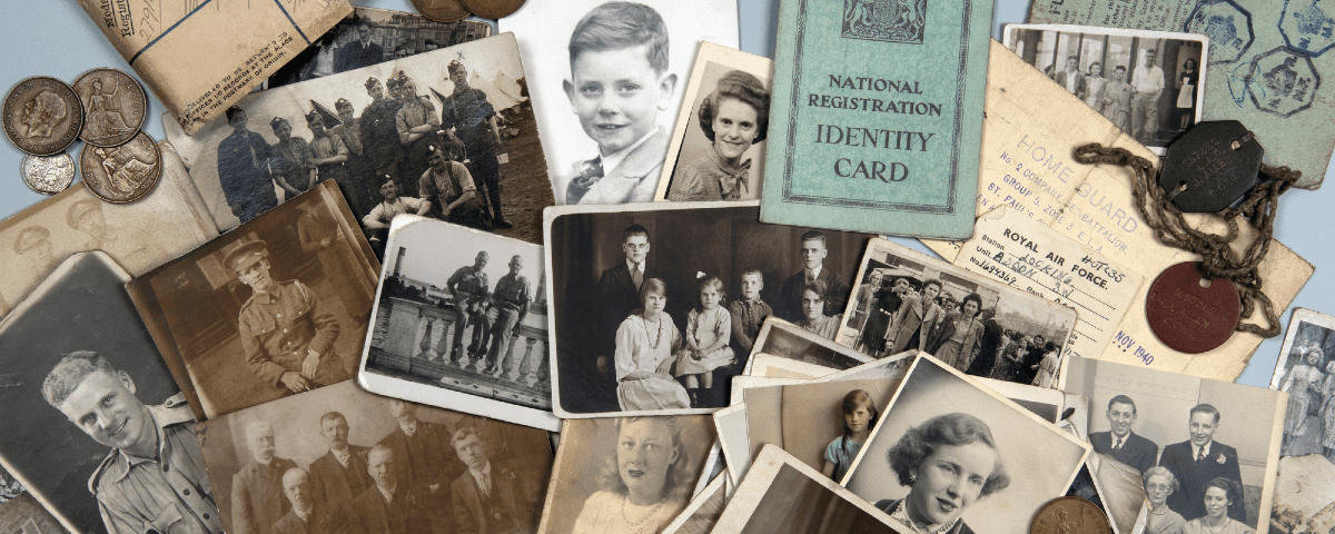 Family search records