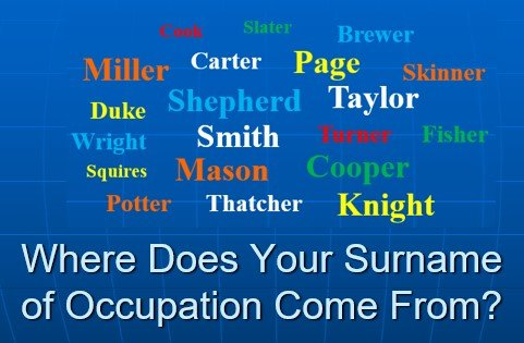 What-is-behind-surnames-of-occupation