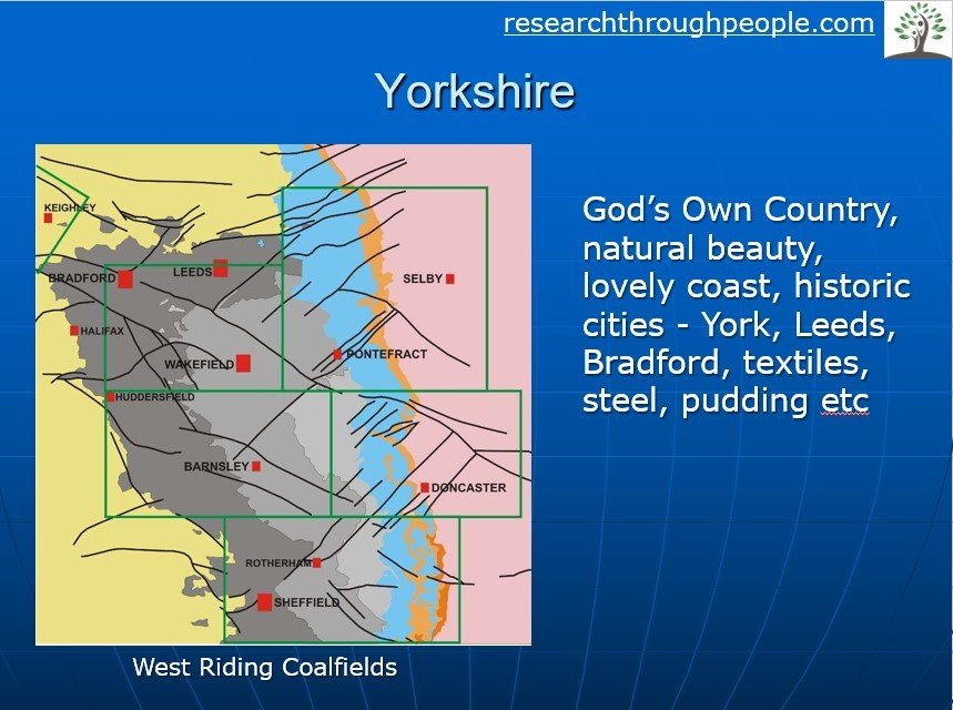 Yorkshire-history-ancestry