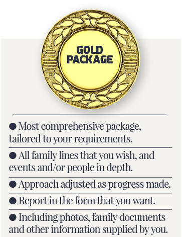 gold-family-history-package