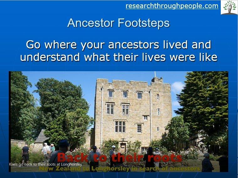 ancestor-footsteps
