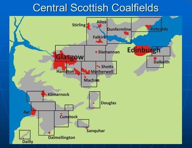 Glasgow-coalfields